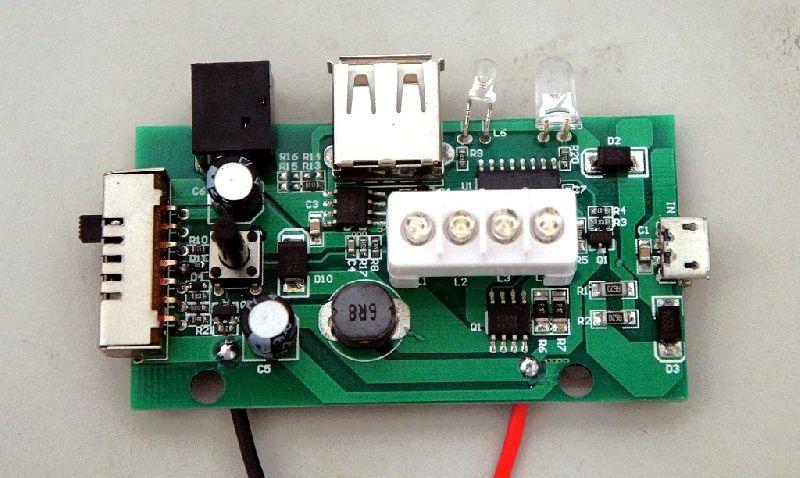 led电路板制作